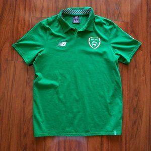 New Balance Ireland Polo Shirt